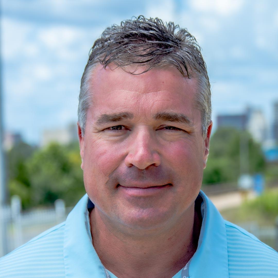 Gregg Austin